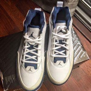 NIB Jordan Sneakers